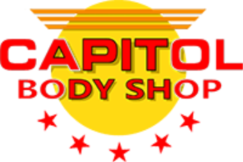 Capitol Auto Body of Ridgeland Logo